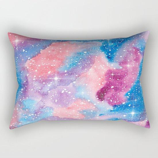 Galaxy 01 Rectangular Pillow