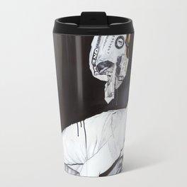 '#uck Fame' Travel Mug