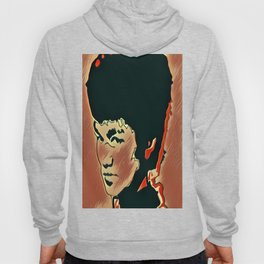 I Know Kung Fu Part Deux Hoody