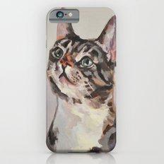 Kitten / Cat Slim Case iPhone 6s