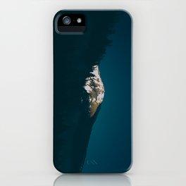 North Cascades iPhone Case