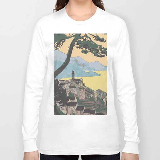 My Nature Collection No. 65 Long Sleeve T-shirt