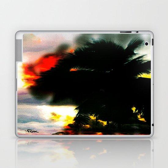 TROPIC THUNDER Laptop & iPad Skin