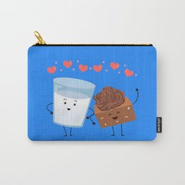 Brownie's BFF Carry-All Pouch