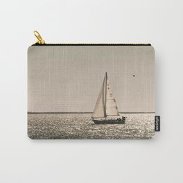 Into the Wind Carry-All Pouch