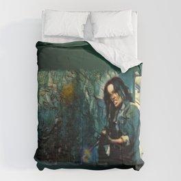 Aliens, Motherfucker! Comforters