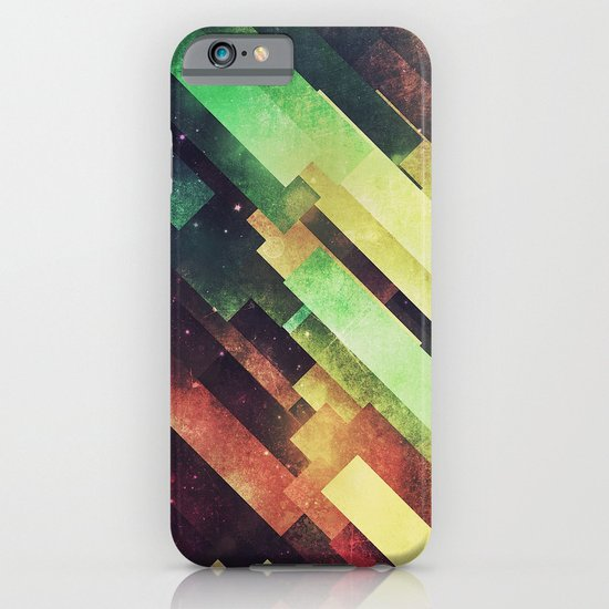 xyy byy iPhone & iPod Case