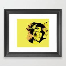 ventosus Framed Art Print
