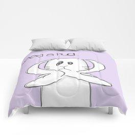 Need a hug... Comforters