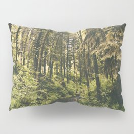 Forest XIV Pillow Sham