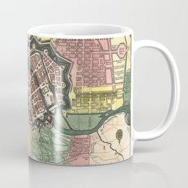 Berlin die Praechtigst. u. maechtigste Hauptstatt dess Churfürstenthums Brandenburg Coffee Mug