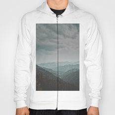 Wander forever my love (nature) Hoody