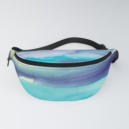 14  | 190626 | Melting In Colours Fanny Pack