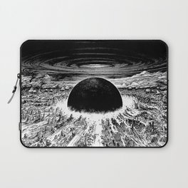 AKIRA - Neo Tokyo Is About To Explode Laptop Sleeve