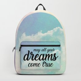 Sundara Dreams Come True Backpack