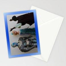 I do Stationery Cards