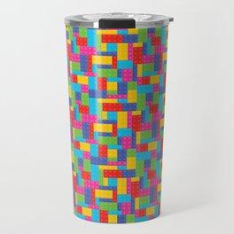 Building Blocks SM Travel Mug