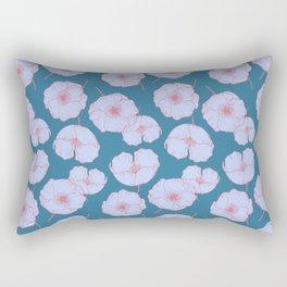 Anemone Rectangular Pillow