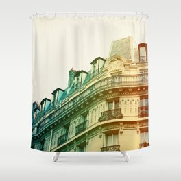 All Things Lovely #1 Shower Curtain