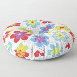 Valentine's Day Floor Pillow