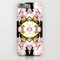 A touch in pink Slim Case iPhone 6s