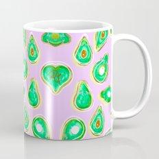 Avocado print Mug