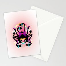 Crafty spider Stationery Cards