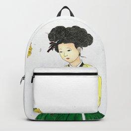 Mi-in-do 1700s_Solnekim Backpack