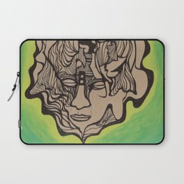Thought Bubble Laptop Sleeve