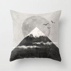 Zenith Throw Pillow