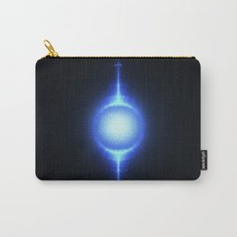 Nuclear fusion and high power energy concept. Carry-All Pouch
