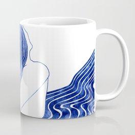 Nereid XXX Coffee Mug