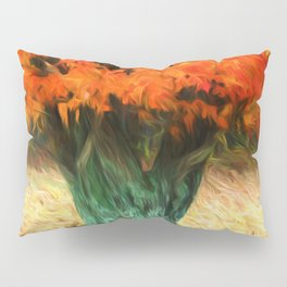 Van Gogh Autumn Pillow Sham