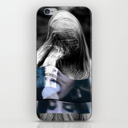 Gods and Monsters iPhone Skin