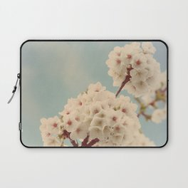 Pompoms Laptop Sleeve