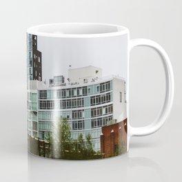 Architecture I Coffee Mug