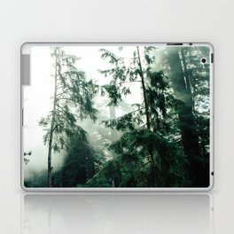 Up In The Woods Laptop & iPad Skin