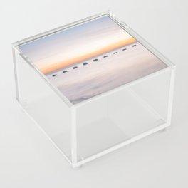 Dusk Sea Acrylic Box