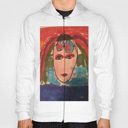 Cyber girl hoodie  Hoody
