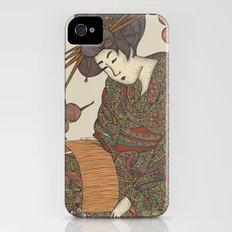 Masamiosa iPhone (4, 4s) Slim Case