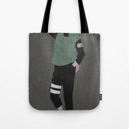 Shikamaru Tote Bag