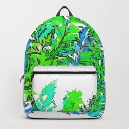 Blue Fern 2 Backpack