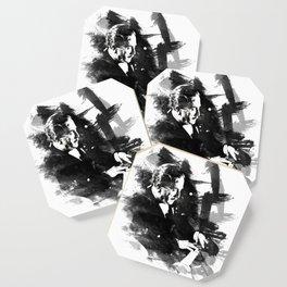 Piano Genius Arrau Coaster