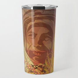 Gagarin Travel Mug