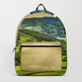 Lake District (6) Backpack