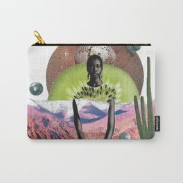 Black Lives Matter II Carry-All Pouch