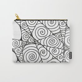 Breakthrough by Carly Carry-All Pouch