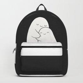 Ghost Hug - Soulmates Backpack