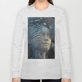 Dissolution of Ego Long Sleeve T-shirt