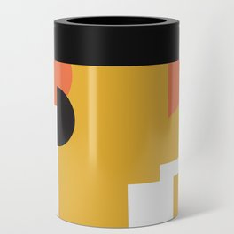 Techno Thunder Can Cooler